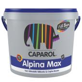 Betek Alpina Max Tam Silikonlu İç Cephe Boyası (2,5 Lt) (Tüm Renkler)