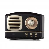 Hm11 Retro Nostaljik Mini Radyo Bluetooth Radyo...