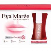 Eva Maree Lip Maximizer İle Etkileyici Dudak Bakimi
