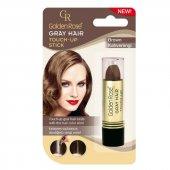 Golden Rose Grey Hair Touch Up Stick Kahverengi 05
