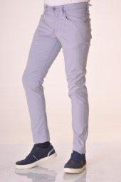 Erkek Mavi Pantolon
