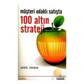 Müşteri Odakli Satışta 100 Altın Strateji