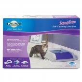Pet Safe Scoopfree Orijinal Otomatik Kedi Tuvaleti