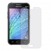 Samsung Galaxy J1 Mini J105 Temperli Kırılmaz Cam Ekran Koruyuc