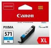 Canon Clı 571xl Mavi Kartuş