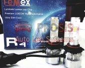 Femex Led Xenon (5200lm) (40w) 9006 Yeni Nesil Ultra Slim Kasa