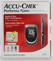 Roche Accu Check Performa Nano Şeker Ölçüm Cihazı