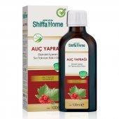 Shiffa Home Alıç Ekstraktı İçeren Sıvı Takviye Edici Gıda