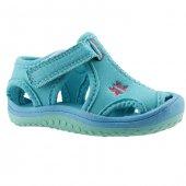 Ayakland Kids Su Yeşili Aqua Erkek Çocuk Sandalet Deniz Ayakkabıs