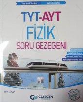 Tyt Ayt Fizik Soru Bankası Gezegen Yayınları