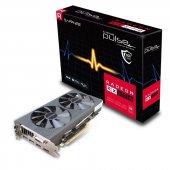 Sapphıre Pulse Radeon Rx 570 8gb 256bit Distribitör Garantili Ekran Kartı