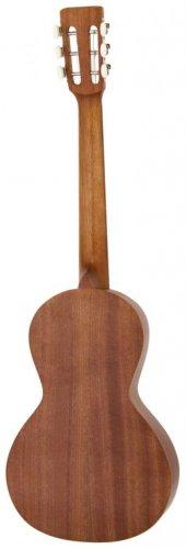 Aria Asa18hn Mini Akustik Gitar