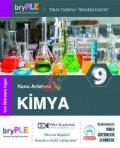 Birey 9.sınıf Kimya Konu Anlatımı