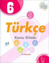 Palme 6.sınıf Türkçe Konu Kitabı