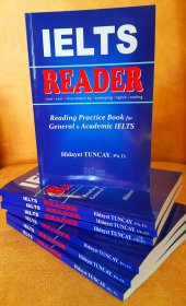 ıelts Reader