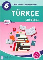 Bilgiyolu 6.sınıf Türkçe Soru Bankası