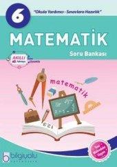 Bilgiyolu 6.sınıf Matematik Soru Bankası