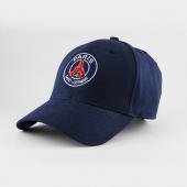 Paris Saint Germain Futbol Klübü Lisanslı Unisex Şapka