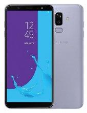 Samsung J8 (J810) 32gb Lavender (2 Yıl Samsung Türkiye Garantili)