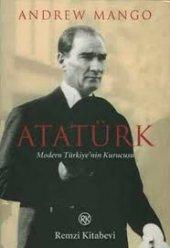 Remzi Atatürk Andrew Mango