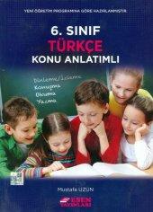 Esen 6.sınıf Türkçe Konu Anlatımlı
