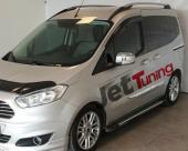 Ford Tourneo Courier Abs Krom Ayna Kapağı 2017 Ve Sonrası
