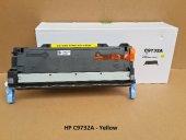 Hp C9732a Sarı Fragile Muadil Toner (12.000 Sf)