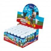 36 Adet Mickey Mouse Köpük Balon