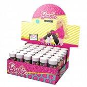 36 Adet Barbie Köpük Balon