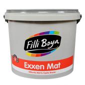 Betek Exxen Mat 15 Lt (Bütün Renkler)