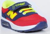 çocuk Ayakkabısı Sarı