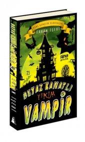 Beyaz Kanatlı Vampir 5 Yıkım Erkan İşeri