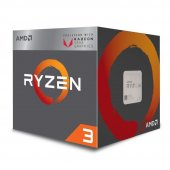 Amd Ryzen 3 2200g Socket Am4 3.7ghz 6mb Önbellek 65w İşlemci