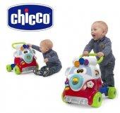 Chicco Happy Hippy Yürüteç İlk Adım Arabası