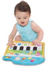Pal Baby Sevimli Dostlarla Piyano