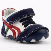 Teo 2800 100 Deri Ortopedik Günlük Comfort Unisex Çocuk Ayakkabı