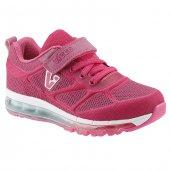 Vicco 348.18y.15b Air Fuşya Günlük Yürüyüş Kız Çocuk Spor Ayakkabı