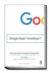 Google Nasıl Yönetiliyor Eric Schmidt Timaş Yayınları