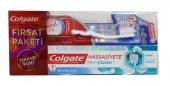 Colgate Pro Çözüm 75ml+slim Soft 17x Fırça