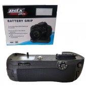Nikon D7100 D7200 Pdx Battery Grip (Çift Batarya K...