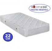 70x100 Ortopedik Yaylı Bebek Yatağı (20cm)