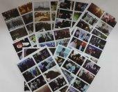 Platin Resimlerle Atatürk 1 Yapışkanlı 88 Resim
