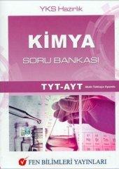Tyt Ayt Kimya Soru Bankası Fen Bilimleri Yayınları