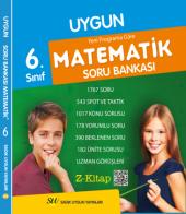 Sadık Uygun Yayınları 6. Sınıf Matematik Soru Bank...