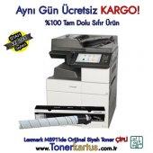 54g0h00 Lexmark Ms911de Orijinal Toner 32.500 Sayfa