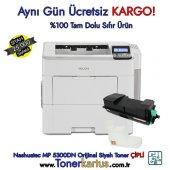 407824 Nashuatec Sp5300dn Sp 5310dn Orijinal Toner 25.000 Sayfa