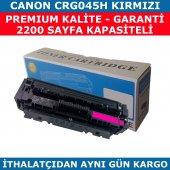 Canon Crg 045h Kırmızı Muadil Toner 2.200 Sayfa
