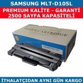 Samsung Scx 4623 Mlt D105l Siyah Muadil Toner 2.500 Sayfa