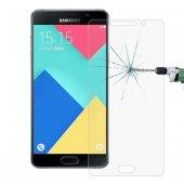 Samsung Galaxy A5 2016 A510 Temperli Kırılmaz Cam Ekran Koruyuc