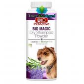 Bio Petactive Lavanta Özlü Toz Köpek Şampuanı 150 Gram